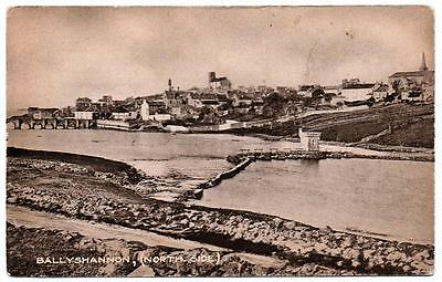Early View Ballyshannon North Side