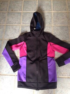 Quicksilver Hooded Wetsuit, Size Medium, Brand New With Tags.