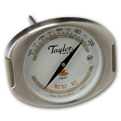 Taylor Connoisseur Line Meat Roasting Thermometer, 502