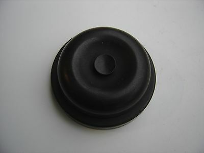 Vintage  Bakelite Ceramic Door Bell Push Switch