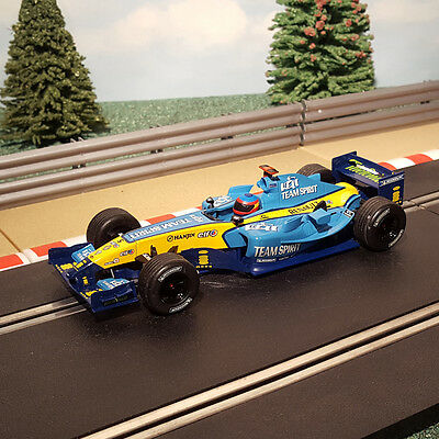 Scalextric 1:32 Car - F1 Formula One - C2649 Renault Team Spirit #5