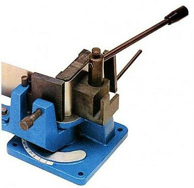 UB-100 Universal Steel Metal Bar Bender (100mm Capacity)