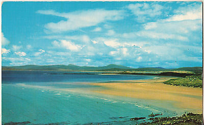 THE BAY NARIN CO. DONEGAL LATE 1960s - EARLY 70s POSTCARD UNPOSTED DENNIS CT1607