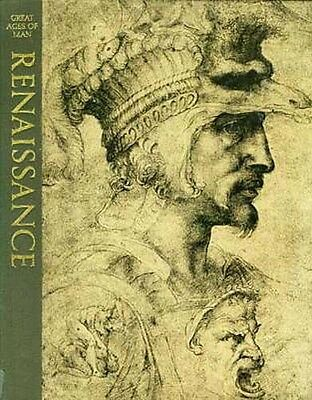 Time Life Great Ages of Man Renaissance Europe AQsia Africa England Superb Pix