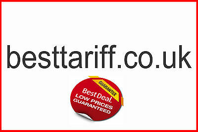 BESTTARIFF.co.uk. domain name for sale  *** SERIOUS OFFERS CONSIDERED ***