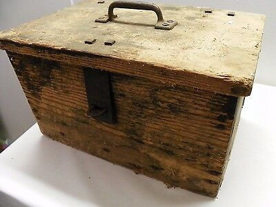antique MAGNETO CHARGER tester tool farm tractor