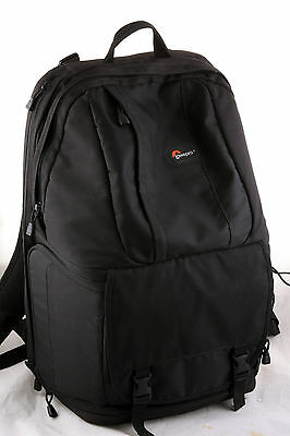 Sac à dos photo Lowepro Fastpack 350 (Canon Nikon backpack)