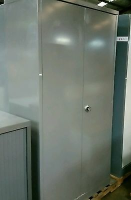 Csm Office Cabinet 200Cms H Filing Storage Tools Office Furniture Cupboard