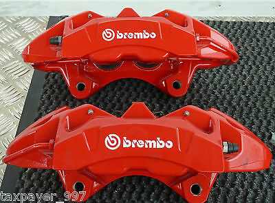 brembo calipers left right - brembo brakes 20c 1530000 - honda