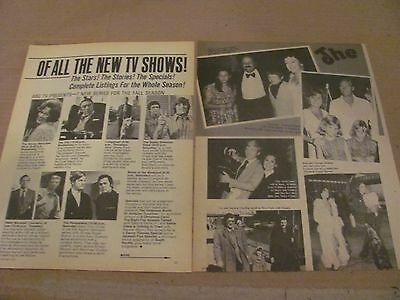 James Jim Franciscus         Clippings   Wow   #1027