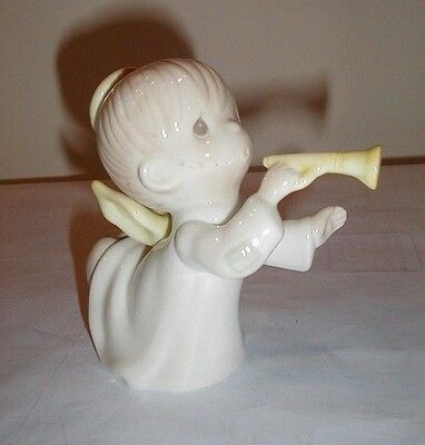 Tree Topper PRECIOUS MOMENTS Home for the Holidays Collection 1995