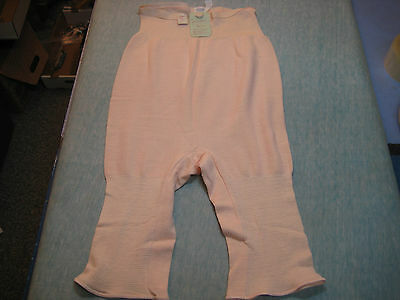 1950s Baby Romper, or High Waist Pink Pants, Never Used, Carter's Cozy Knits