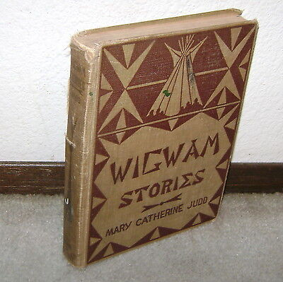 Wigwam Stories Told by North American Indians-1901/1928-Judd-Stories-Myths-Sioux