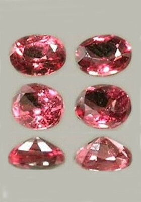 "19thC Antique Spinel Ancient Greece Rome Spark India Afghan ""Ruby Daughter"" Gem"