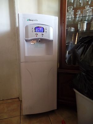 Awg Dewpoint Dh9 Atmospheric Water Generator