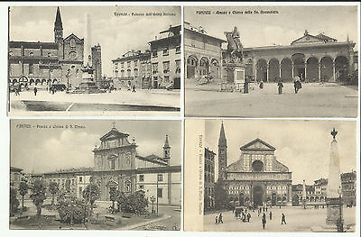 ITALIE / FIRENZE  , Lot de 28 cpa