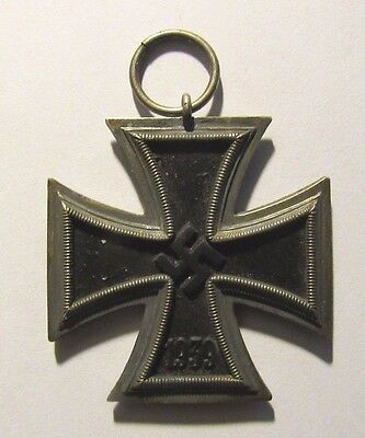 German Iron Cross military Medal 1813 1939 WWI Germany