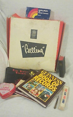 Job Lot Of Vintage / Collectible Items