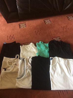 ladies tops size 18