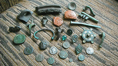 roman valuable collection  ***OUTSTANDING*** AD 2nd - 4th cent