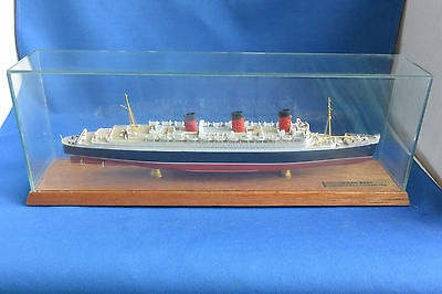 1/1250  Csc Classic Ship Collection Queen Mary 1936 002  Full Hull