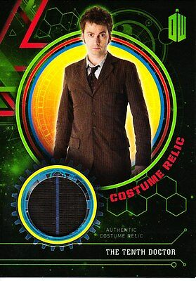 Doctor Who Extraterrestrial Encounters Costume Tenth Doctor Trousers 003/199