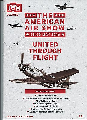 The  American  Airshow 2016