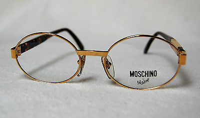 MOSCHINO by Persol Ratti M10  Vintage Brille