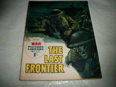 1965 War Picture Library comic no. 308