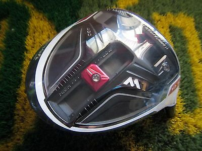 NEW Tour Issue PGA +COR Taylormade M1 10.5 Driver 460cc Head Free TMaG Adapter