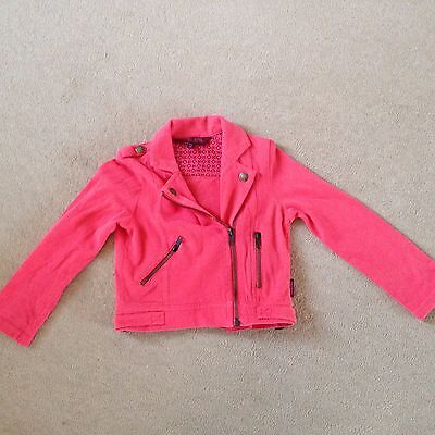 Ted Baker - Girl's Jacket - Age 4-5
