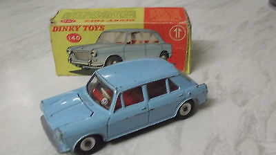 Dinky Toys No140 Morris 1100 ..Good & Boxed