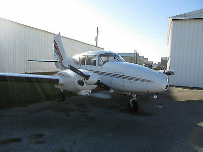 1963 Piper Pa-23-250 Aztec, No Damage Airplane , One Year Out Of Annual, Cheap !