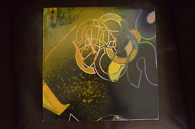 Current 93/ Nurse With Wound bright yellow moon 2xLP