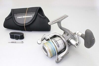Shimano TWIN POWER 3000-PG Spinning Reel
