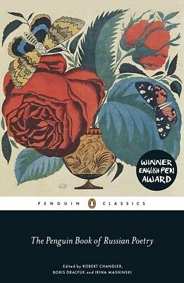 The Penguin Book of Russian Poetry (Penguin Classics) (Paperback), Chandler, Ro.