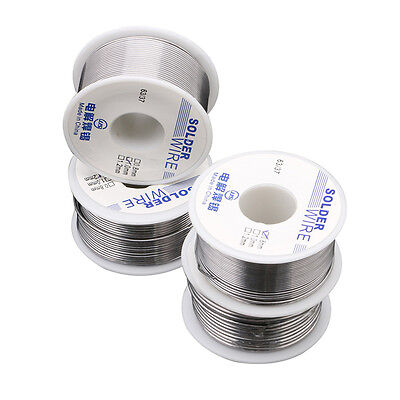 0.8/1.0/1.2/1.8mm 100g Tin Wire Solder Welding Wires For Electronic Soldering