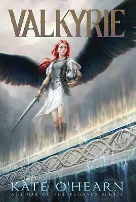 Valkyrie by Kate O'Hearn (English) Paperback Book Free Shipping!