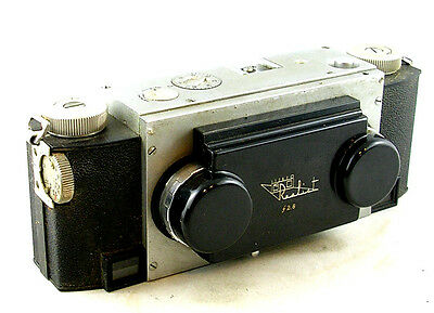 Stereo Realist f/2.8 w/Case Clean & Working