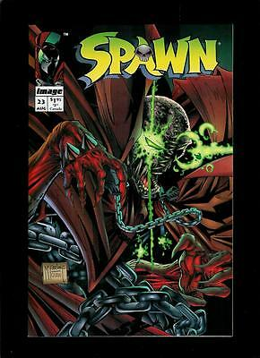 Spawn # 23 (Image, 1994, VF / NM) Unlimited Combined Shipping!