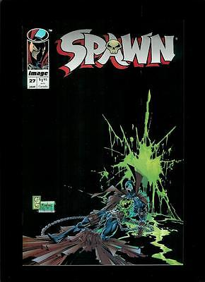Spawn # 27 (Image, 1995, VF / NM) Unlimited Combined Shipping!