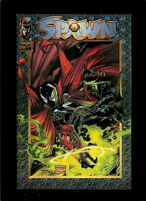 Spawn # 50 (Image, 1996, VF / NM) Unlimited Combined Shipping!
