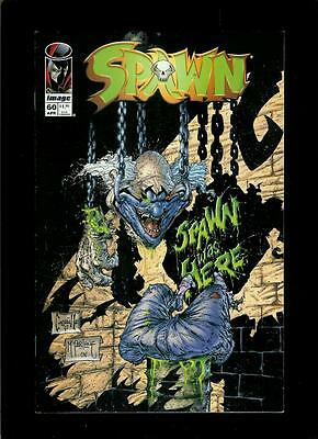 Spawn # 60 (Image, 1997, VG) Unlimited Combined Shipping!