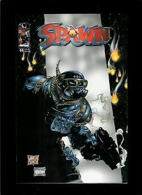 Spawn # 64 (Image, 1997, VF / NM) Unlimited Combined Shipping!