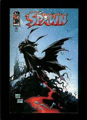 Spawn # 68 (Image, 1998, VF / NM) Unlimited Combined Shipping!