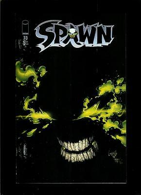 Spawn # 70 (Image, 1998, VF / NM) Unlimited Combined Shipping!