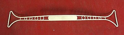 """Tupperware Vintage REPLACEMENT- Cake Carrier Handle #624 22 1/2"""" Long Free Ship"""