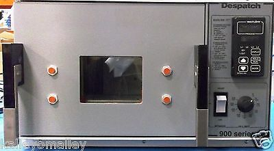 Despatch 924E-1-4-0-120 Temperature Environmental Chamber  Tested