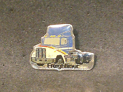 Freightliner Tractor Hat Tac Pin  # 57 SWEET