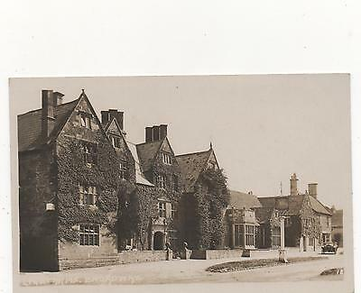 Lydon Arms Broadway,Worcestershire,RPPC,